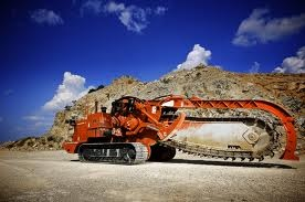 The Ditch Witch