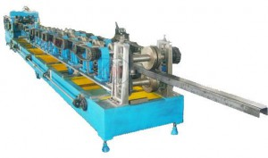 Modern Bending and Forming Machine