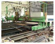DSAW HEAVY GAUGE PIPE MAKING PLANT BY 3 ROLL BENDER