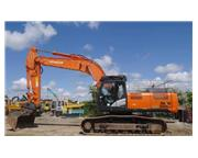 2012 HITACHI ZX350LC-5B ECO
