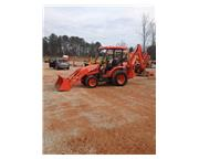 KUBOTA L39 TRACTOR LOADER BACKHOE