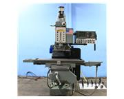 """31"""" X Axis 5HP Spindle Compumill 4000 CNC VERTICAL MILL, Autocon Dynapath 50 Cntrl, B"""