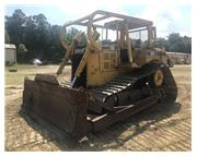 2005 CATERPILLAR D6R LGP II W/ DIFFERENTIAL STEERING - E7172