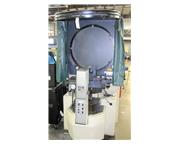 OGP XL-30 OPTICAL COMPARATOR, 2 AXIS DI-METRIC MEASURING SYSTEM