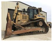2006 Caterpillar D7R LGP - Stock Number: E7177