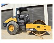 2012 Volvo SD100D w/ Smooth Drum Compactor - Stock Number: E6920