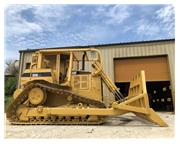 2005 CATERPILLAR D6R XL II W/ JOYSTICK STEERING & ROOT RAKE - E7170