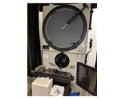 "Model 2400 24"" Optical Comparator"
