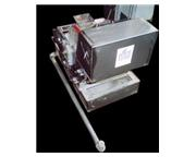 """EMCO PAPER FILTRATION SYSTEM, Hand or Auto Operation, 11.5"""" Drum Diame"""