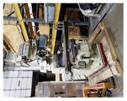 1993 ACER 3VK Vertical Milling Machine