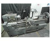 WEBB WL-435 ENGINE LATHE S/N: 9-8205-05