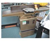 "Jointer 6"" C/S Powermatic"