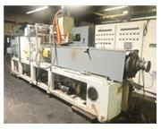 CINCINNATI #CM-92 HP CONICAL TWIN SCREW EXTRUDER