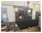 "2015 Doosan Puma 2600SY CNC Turning Center with Sub-Spindle and ""Y&quo"