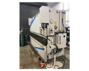1998 Wysong MTH175-144, 12' x 175 Ton, 1 Axis CNC