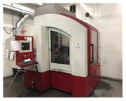 ROEDERS MODEL RP 800 3-AXIS HIGH SPEED VERTICAL MACHINING CENTER