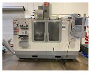 "HAAS VF-3B YT ,  40"" X, 26"" Y, 25"" Z, NEW: 2007"