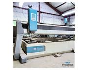 Flow Mach 4 4030C 10' x 13' Water Jet With 5-Axis Head